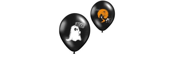 Halloween Ballons