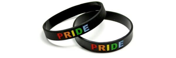 Pride - Armbänder