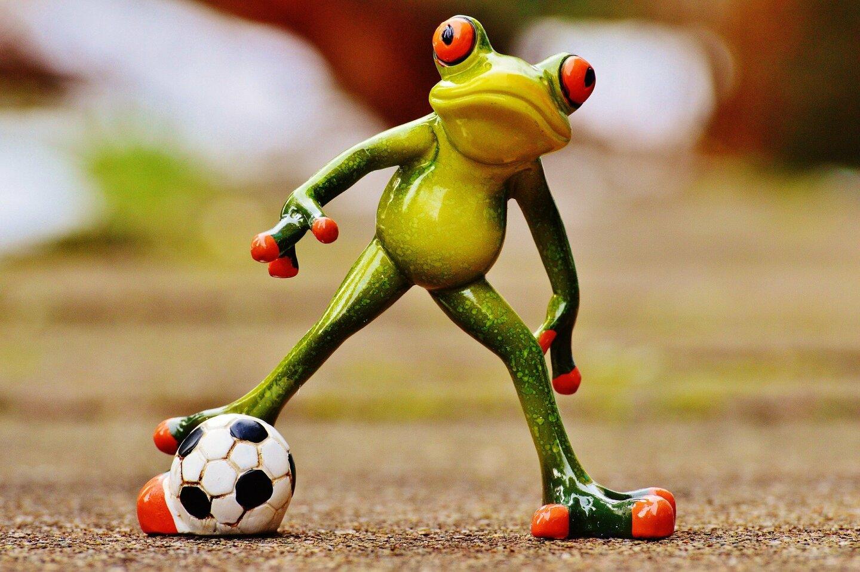 Fußballbild 9