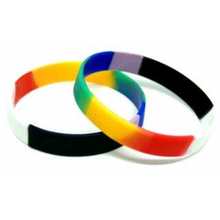 Straight-Allies-Design Armband 12mm