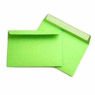 Briefumschlag Farbig C6 Haftklebend 120g/qm