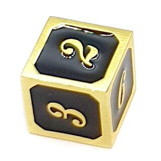Gold-Schwarz