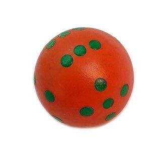 Orange - Grün