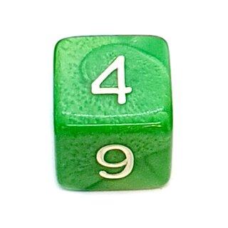 Grün-Perlmutt