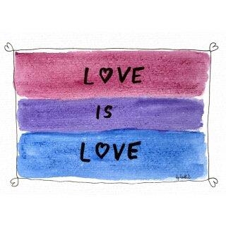 Bi Love